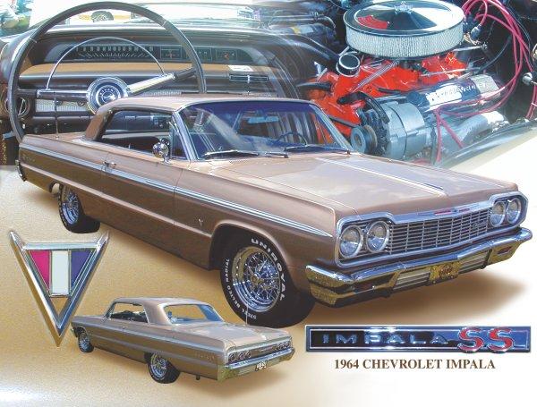 impala ss 2008 custom